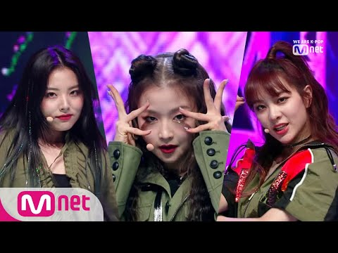 [BVNDIT - Dramatic] KPOP TV Show |   M COUNTDOWN 190516 EP.619