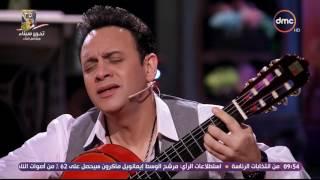 """اغاني طرب MP3 تع اشرب شاي - النجم / مصطفى قمر ... يغني لـ محمد حماقي """" من أول يوم يا حبيبي """" تحميل MP3"""