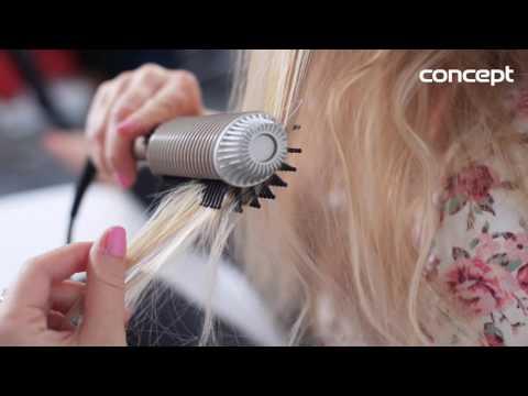 Keratynowe kompozycji przywrócenie włosów, które lepiej