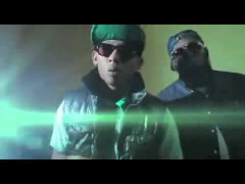 BFR Mack Rose ft J Youngin and Freeway - 'Cakin up'