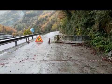 MALTEMPO, PER COLDIRETTI I DANNI ALLE INFRASTRUTTURE PESANO SULLE IMPRESE