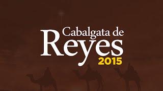 preview picture of video 'Cabalgata de Reyes 2015 en Mira (Cuenca)'