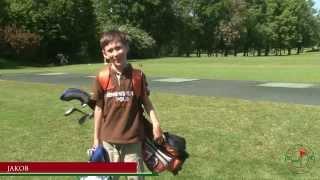 preview picture of video 'Golf auf höchstem Niveau - seit 35 Jahren'