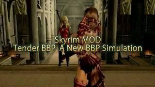 Skyrim MOD 魔乳娘 #6.0 (ver.TBBP)