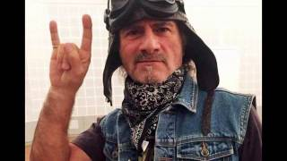 Krokus's Marc Storace on Potentially Filling in for AC/DC's Brian Johnson
