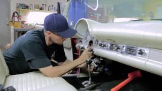 EPAS Electric Power Steering Application