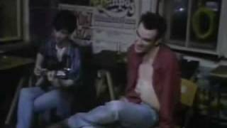 The Smiths Hand In Glove (Encore II )   (Traduzido PT)