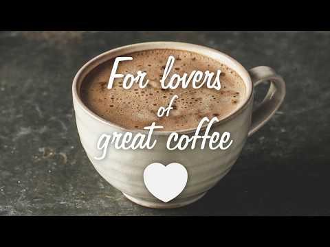 Barista Guide Coffee Machine – Mocha