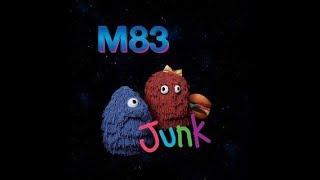 M83 - Solitude (Lyric Video)