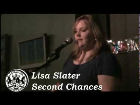 Lisa Slater - Second Chances Mp3