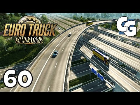 Steam Community :: Video :: Euro Truck Simulator 2 - Ep  60