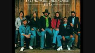 A Place I've Never Been by The Marshall Tucker Band (from Just Us)