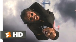 Men in Black 3 - That's Not Possible Scene (8/10)   Movieclips