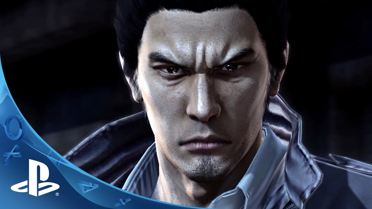 Yakuza 5: Open World Action Across 5 Cities in Japan
