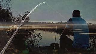 Клев рыбы в запорожье