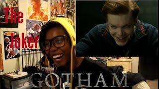 gotham season 2 episode 2 reaction