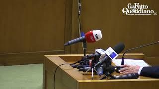 Stato-Mafia, Berlusconi non risponde ai giudici