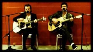 EXPATRIATE - Daniel (Bat For Lashes cover - FD Acoustic session)