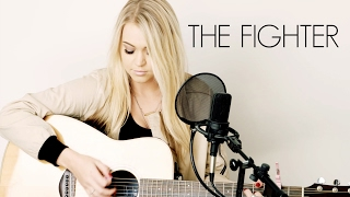 The Fighter   Keith Urban (Featuring Carrie Underwood) Cover By Riley Biederer