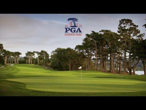 PGA Championship: Tiger Woods on his 2-under par opening round