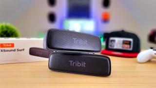 Big Sound!!! Small Package!!! Tribit XSound Surf...