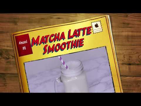 matcha-latte-smoothie