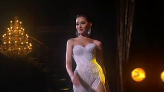 Miss International Queen 2019 Preliminary Evening Gowns