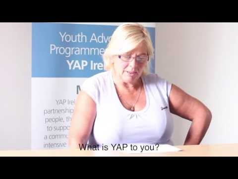 Interview with Bridget, one of our YAP parents