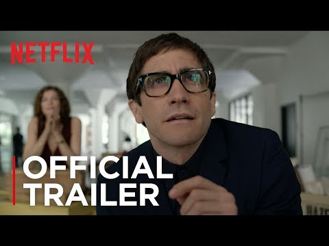 Velvet Buzzsaw | Official Trailer [HD] | Netflix