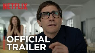Trailer of Velvet Buzzsaw (2019)