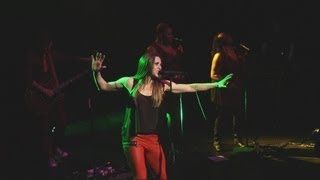 Melanie C - The Sea Live 2012 - Go!