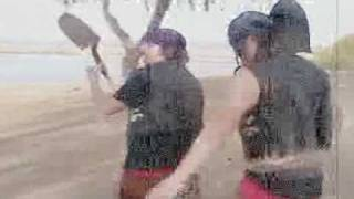 Jolly Roger Music Video ( Adam and the Ants