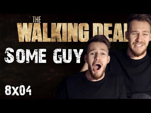 "TWD: Reaction | S08E04 - ""Some Guy"