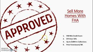 How to Qualify for an FHA Loan In 2020