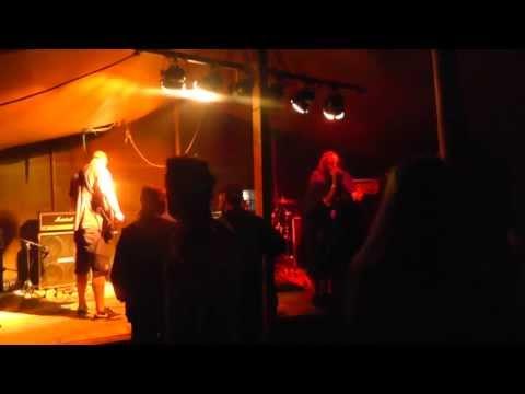 """Unsu - The Filthy """"live@Arschcholio 2013"""""""