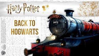 Harry Potter: Alles für den Schulstart!