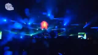 Avicii - Wake Me Up! LIVE TOMORROWLAND