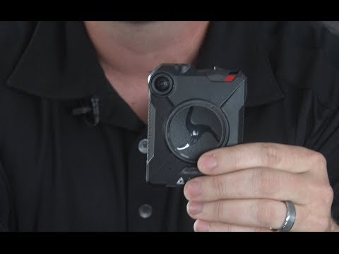 Body-cam rollout nearly complete | Cronkite News