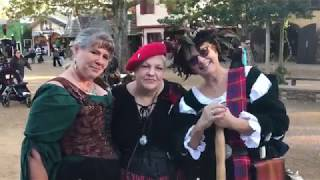 Altstadt at The Sherwood Forest Faire