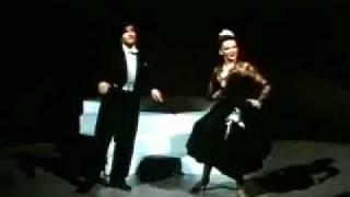 Gene Kelly and Judy Garland,Summer Stock
