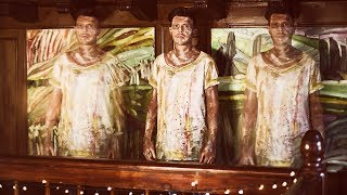Video ADAM BUBIK - Nie mogę spać [OFFICIAL AUDIO]