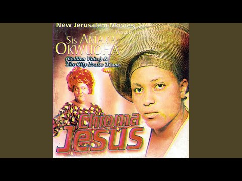Chioma Jesus (Part 1)