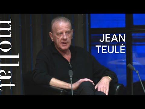 Rencontre avec Jean Teulé - Entrez dans la danse