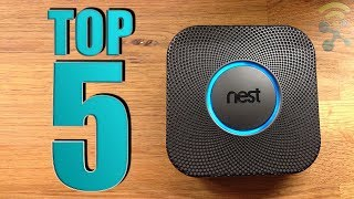 5  Best Smart Home Devices You Can Buy Now On Amazon in 2018