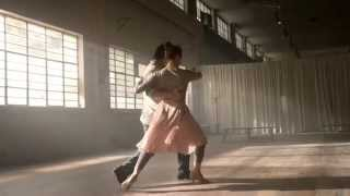 Chase Bank's  Tango  TV Commercial