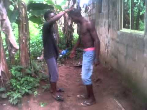 Young Gee»\ supreme viking confraternity 2015 orientationn. jobless viking mp. part 1