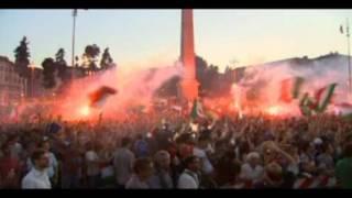 Deportes / Fútbol; Eurocopa, España Se Enfrentará A Italia En La Gran Final