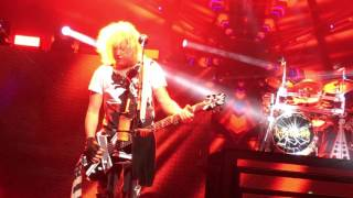 Def Leppard/Let's Go Live at Riverbend Cincinnati 7.5.16