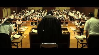 映画『ソロモンの偽証』テレビスポット