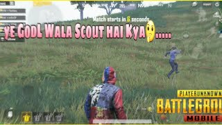 Ye GODL Wala scout h Kya ? || Funny moments with Randoms || Full game play